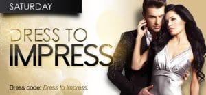 Desire Riviera Maya Pearl Resort Dress to Impress