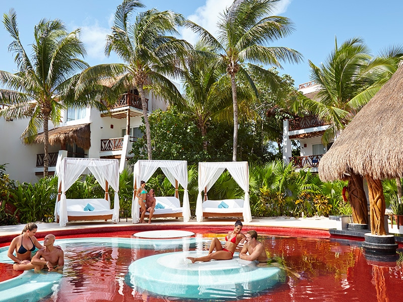 Desire Resorts & Spa | Adult Only Riviera Maya