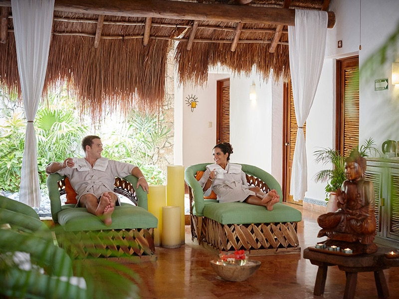 Desire Resorts & Spa | Adults Only Riviera Maya