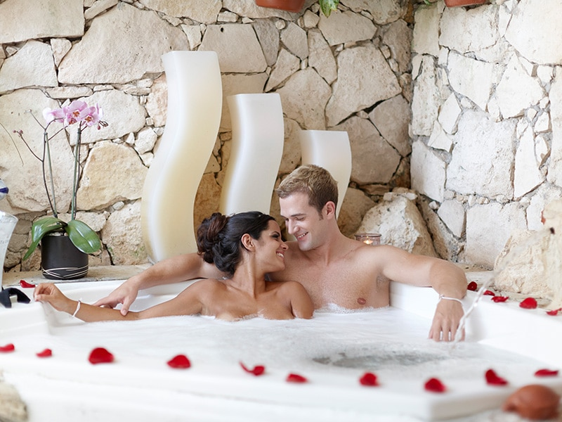 Desire Riviera Maya Pearl Resort | All inclusive Spa Resorts