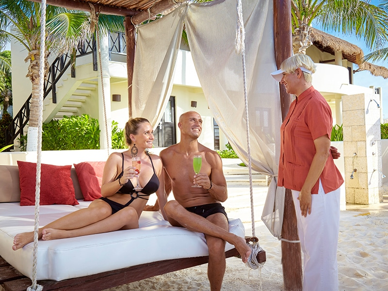 Desire Resorts & Spa | All inclusive Riviera Maya