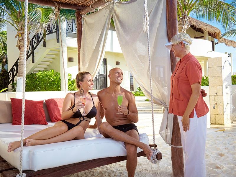 Desire Resorts & Spa | All inclusive Riviera Maya