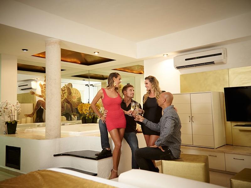 Desire Riviera Passion Suite Couples Desire Beyond Seduction