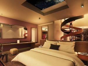 Desire Riviera Maya Resort Desire Suites