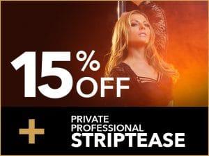 Desire Riviera Maya Resort |5% OFF + Stripper