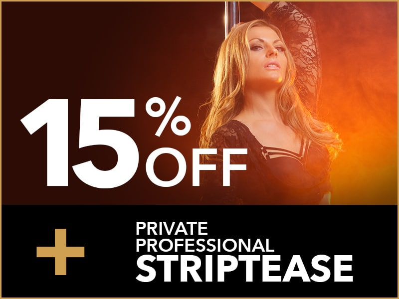 Desire Riviera Maya Resort |5% OFF + Stripper