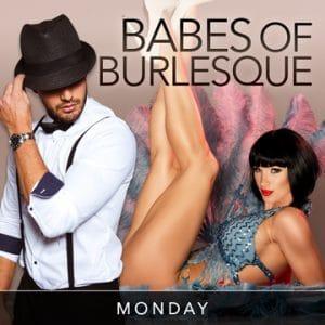 Desire Riviera Maya Pearl Resort | Babes of Burlesque