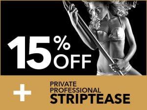 Desire Riviera Maya pearl Resort   15% OFF + Stripper