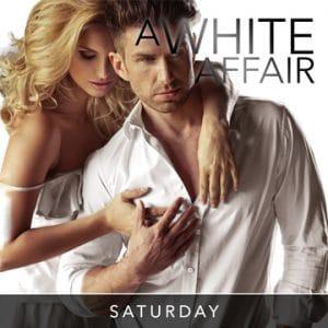 Desire Riviera Maya Resort | White Affair