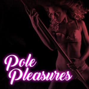 Desire Riviera Maya Pearl Resort   Pole Pleasures