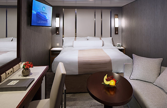 Desire Cruise | Club Interior Stateroom