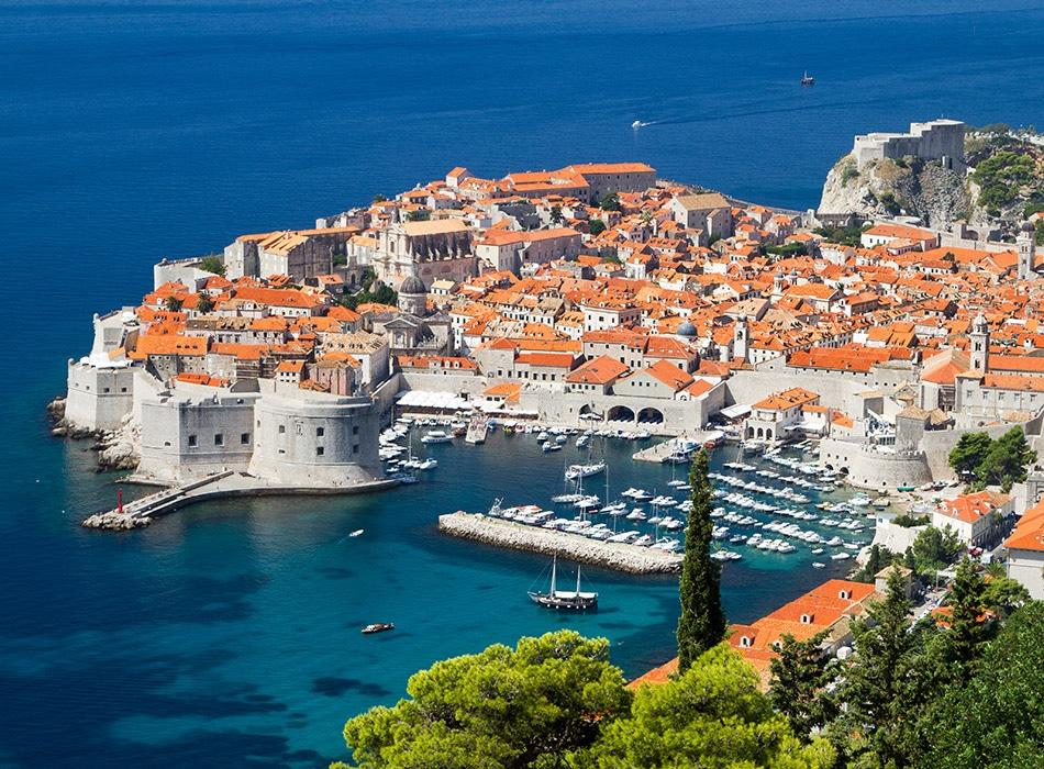 Desire Venice Cruise | Dubrovnik, Croatia