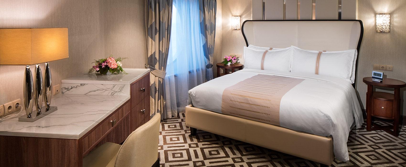 Desire Venice Cruise | Staterooms