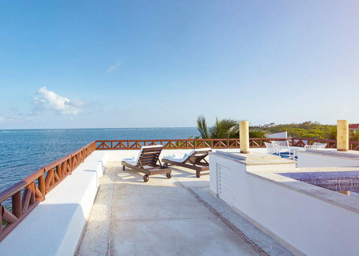 Desire Riviera Maya Pearl Resort | Penthouse Passion Suites with Plunge Pool