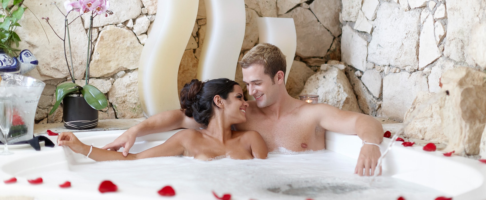 All inclusive Spa Resorts | Hoteles solo para parejas