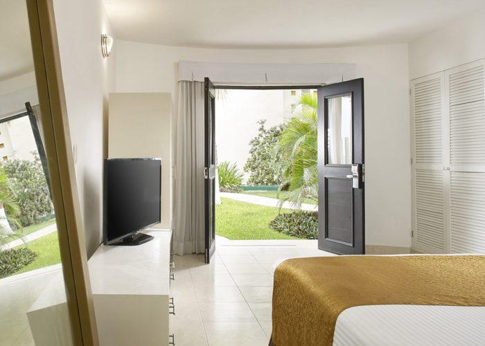 Desire Riviera Maya Resort | Deluxe Garden View