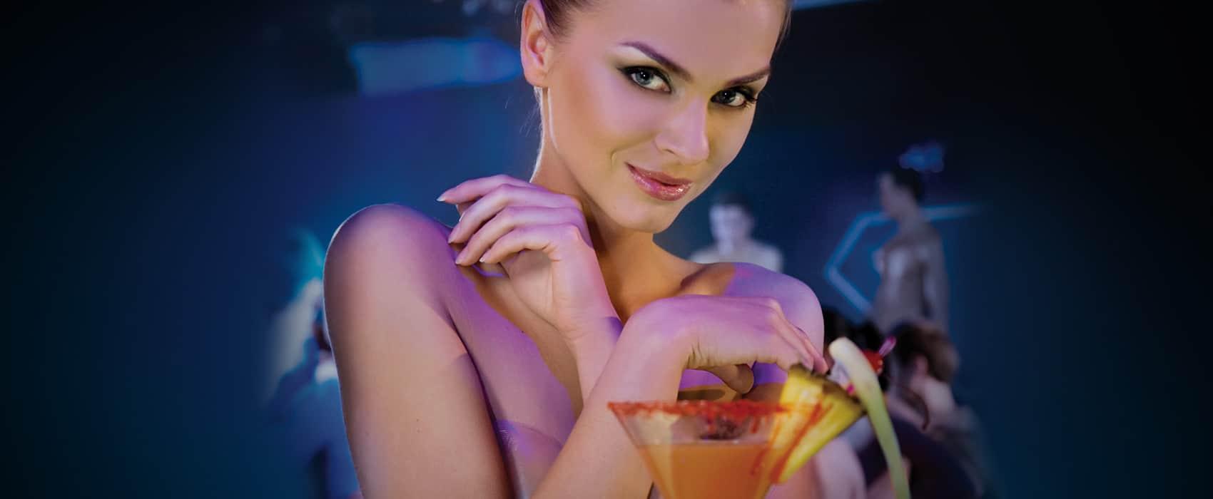 Desire Riviera Maya Resort Restaurants