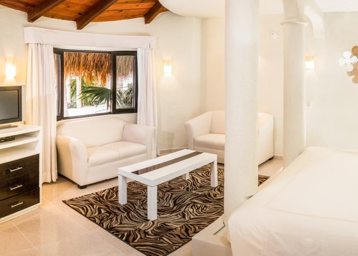 Desire Riviera Maya Resort | Superior Garden View