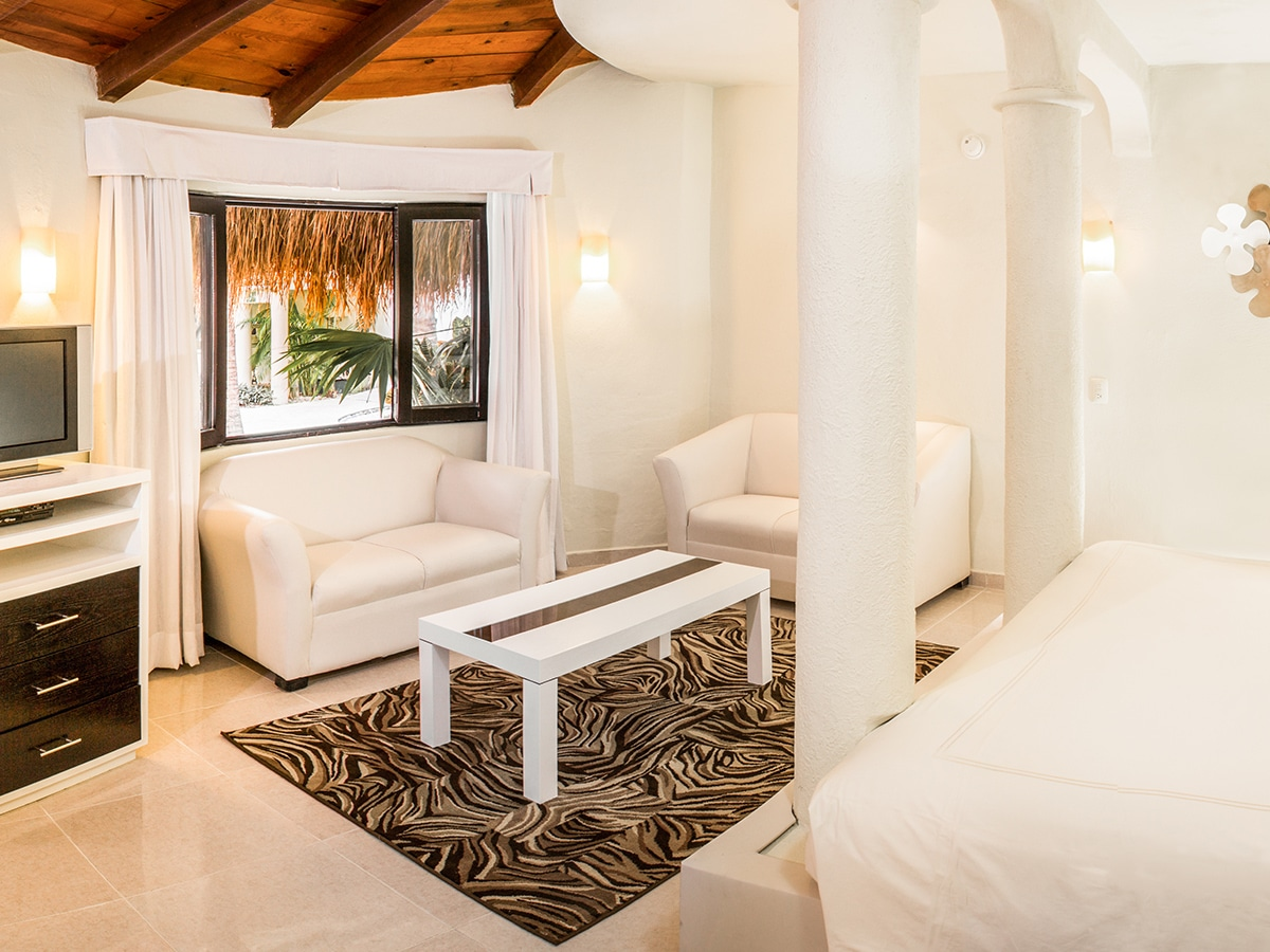 Desire Riviera Maya Resort | All Inclusive Resorts Adults Only