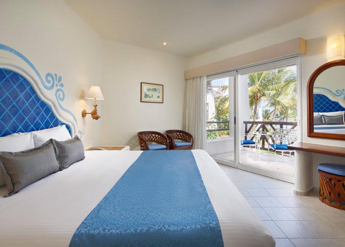 Desire Riviera Maya Pearl Resort | Habitación vista al mar