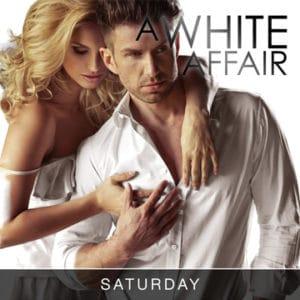Desire Riviera Maya Resort White Affair