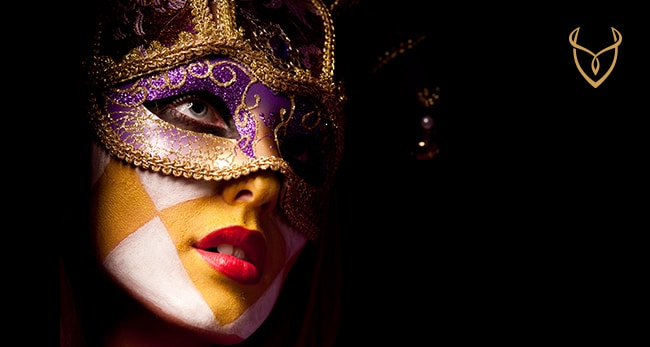 Mardi Gras Desire Beyond Seduction