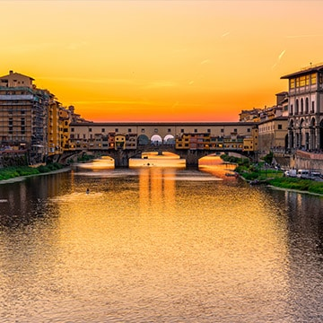 Desire Barcelona - Rome Cruise | Florence / Pisa (Livorno), Italy