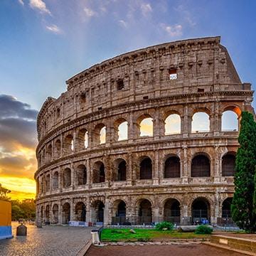 Desire Barcelona - Rome Cruise | Rome, Italy