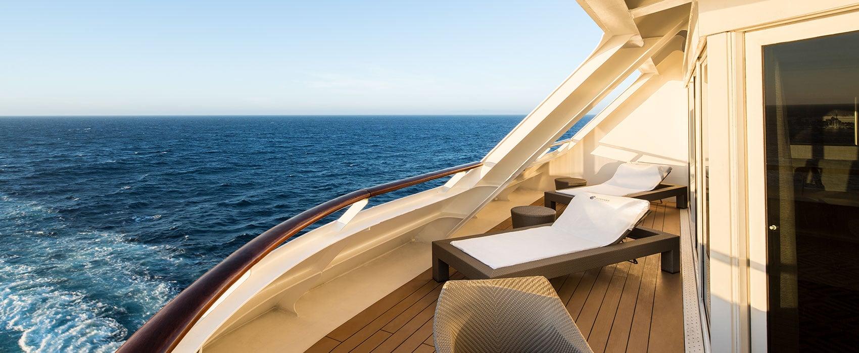 Desire Barcelona - Rome Cruise | Gallery
