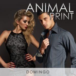 Desire Riviera Maya Resort | Animal Print