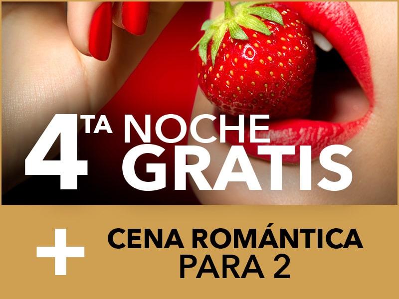 Desire Riviera Maya Resort | 4ta noche gratis + cena romántica