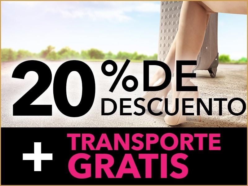 Desire Riviera Maya Resort | 20% descuento + Transportación