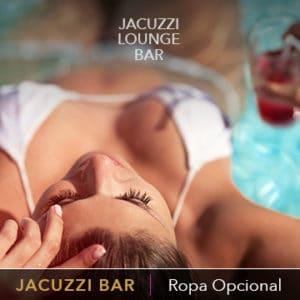 Desire Riviera Maya Resort | Bar Jacuzzi