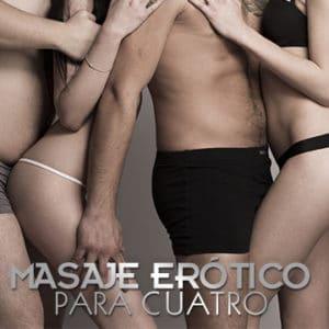 Desire Riviera Maya Resort | Masaje Erótico