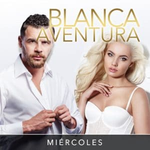 Desire Riviera Maya Pearl Resort | Blanca Aventura