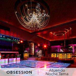 Desire Riviera Maya Pearl Resort | Obsession