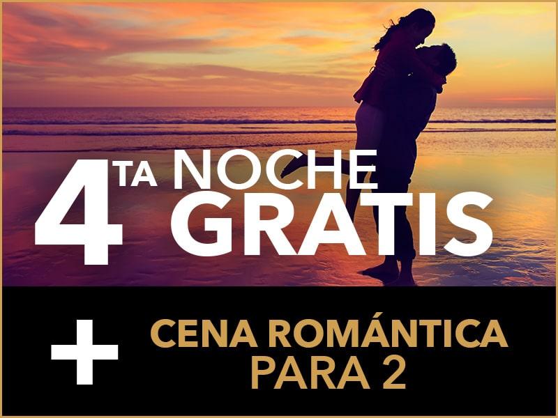 Desire Riviera Maya Pearl Resort | 4ª noche gratis + cena romántica para 2