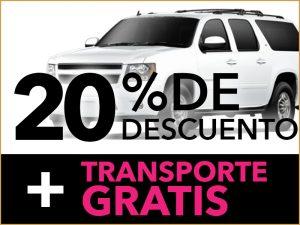 Desire Riviera Maya Pearl Resort | 20% + transportación gratuita