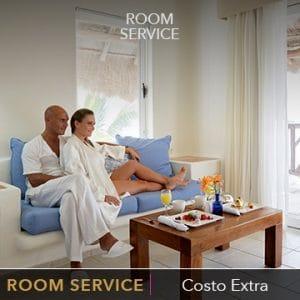 Desire Riviera Maya Pearl Resort | Servicio a la Habitación