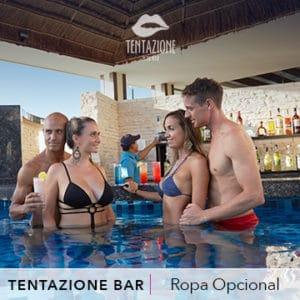 Desire Riviera Maya Resort | Bar Tantazione
