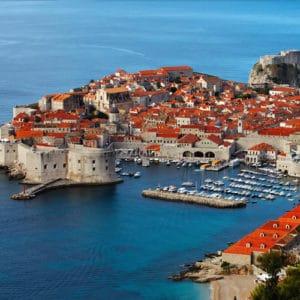 Desire Venice Cruise | Best of the Adriatic Shore Excursion