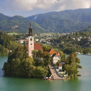 Desire Venice Cruise   Lake Bled & Island Shore Excursion