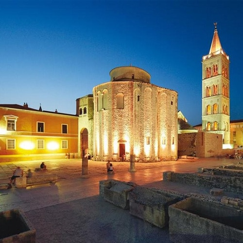 Desire Venice Cruise | Taste of Zadar: The History of Maraschino Shore Excursion