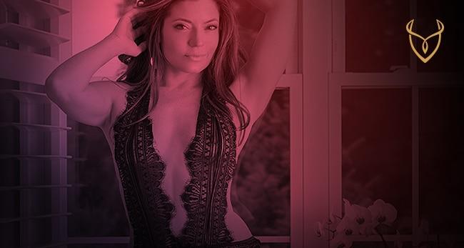 Meet & Greet Sarah Clayton at Desire Resorts