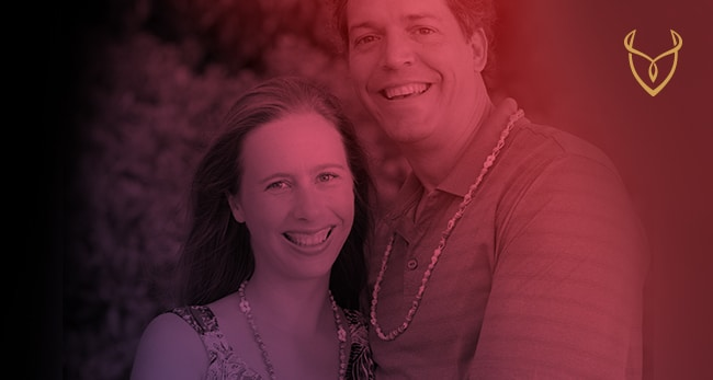 Scott & Melanie McClure Tantric Yoga Workshop