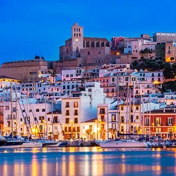 Desire Monte Carlo Cruise | September 2019 Ibiza, Spain