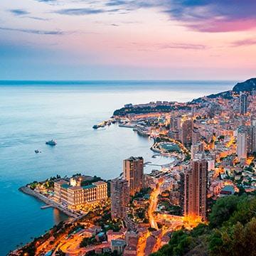 Desire Monte Carlo Cruise | September 2019 Monte Carlo, Monaco