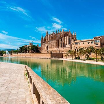 Desire Monte Carlo Cruise | September 2019 Palma de Majorca, Spain