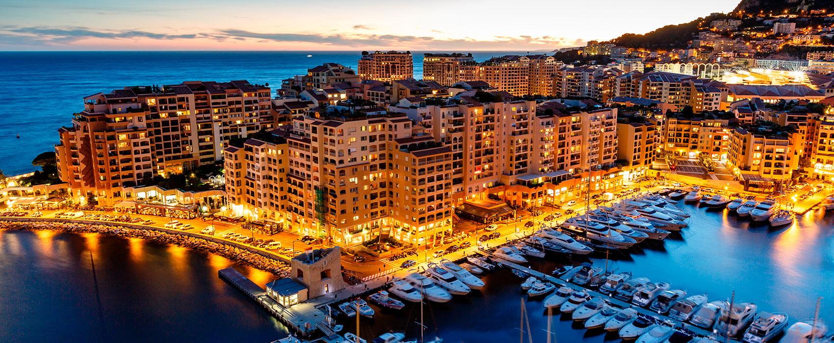 Desire Monte Carlo Cruise | September 2019