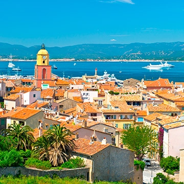 Desire Monte Carlo Cruise | September 2019 St. Tropez, France